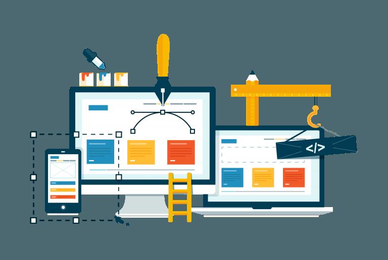 Responsive Webdesign CMS Systeme